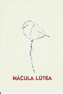 Anto Rabzas / Serie: El idioma de los pájaros / PA. 1 / 14.6 x 21 cm. Tinta sobre papel. 2015