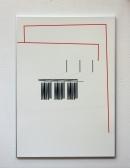 Anto Rabzas / Serie 03 / Tendiendo hilos 09 impresión glicee. 50x70 cm