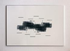 Anto Rabzas / Serie 03 / Tendiendo hilos 07 impresión glicee. 50x70 cm