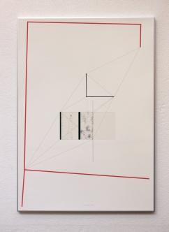 Anto Rabzas / Serie 03 / Tendiendo hilos 06 impresión glicee. 50x70 cm