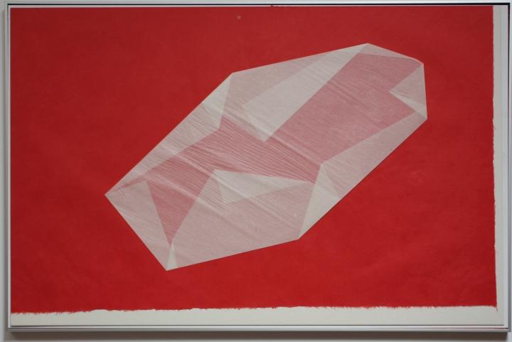 Marco pliegue rojo 3b