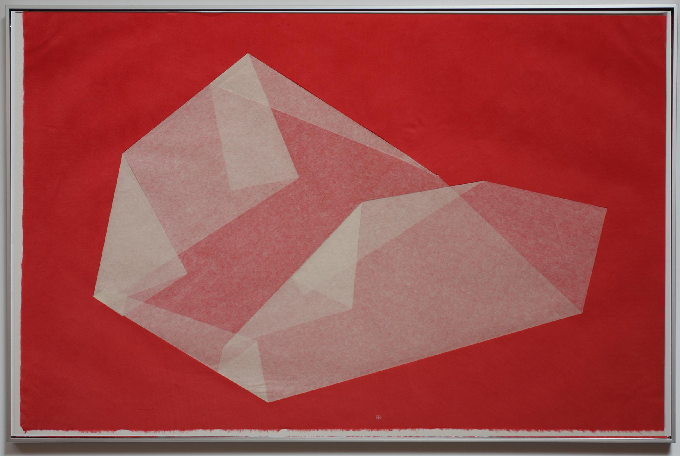 Marco pliegue rojo 4b