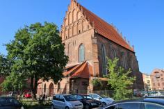 Art Center EL Gallery, Elbląg, Poland