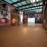 Centrum Sztuki Galeria EL. main