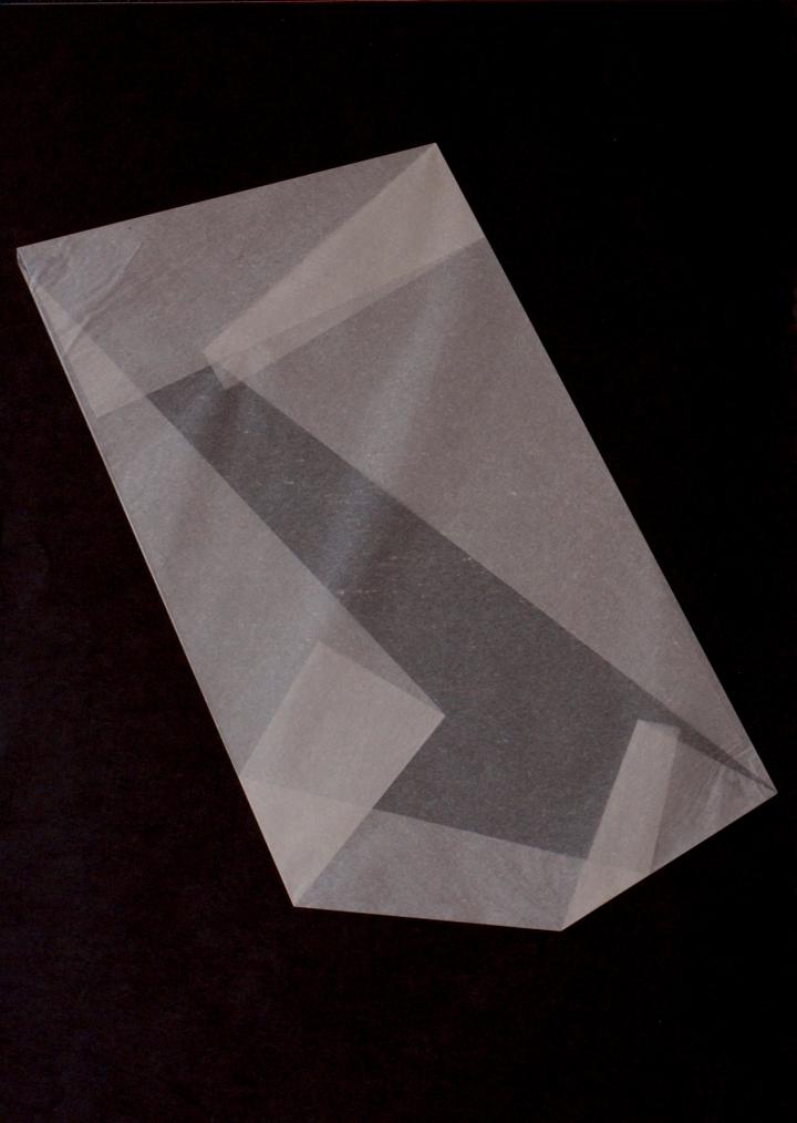 Pliegue 10 Negro 50x70-02