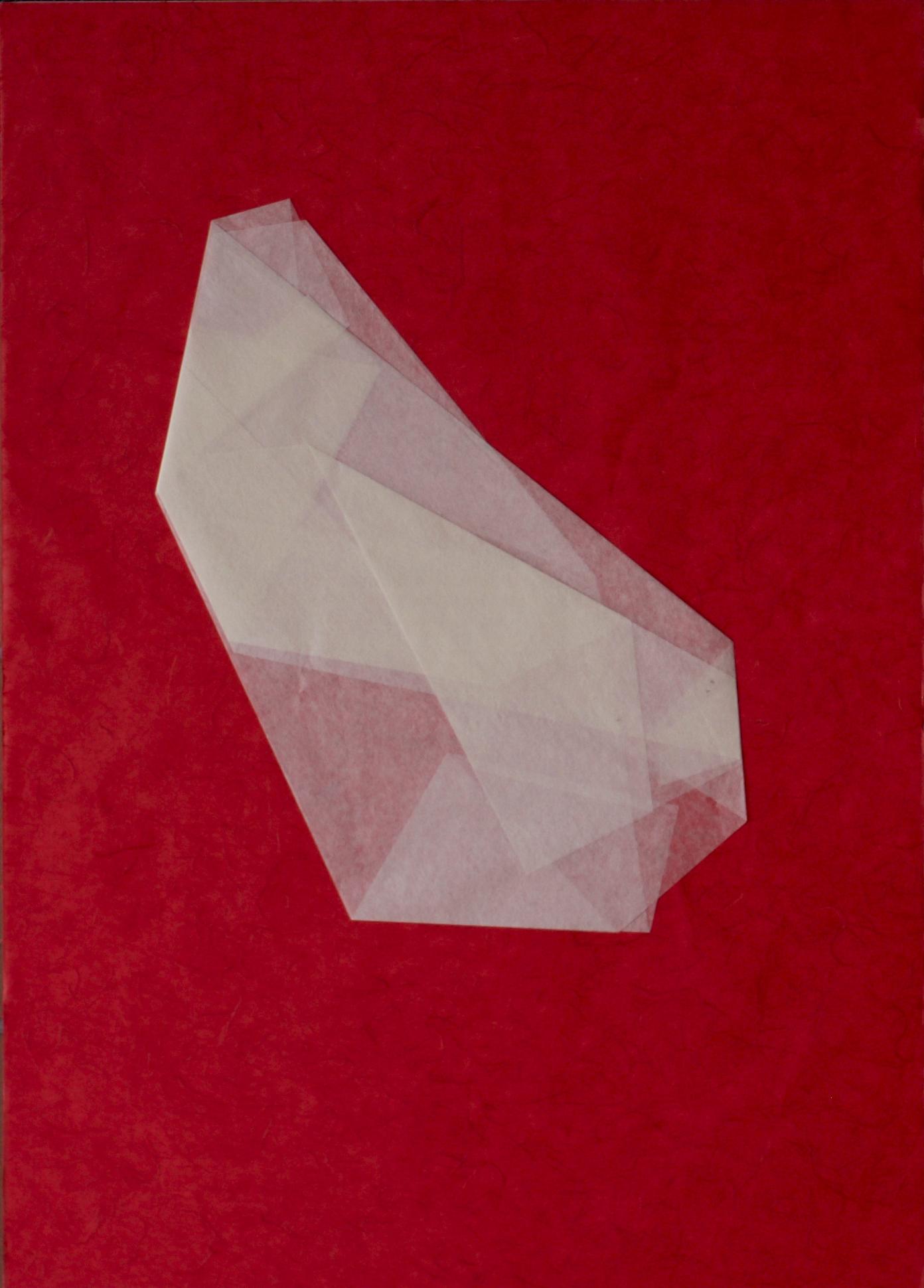 Pliegue 11 Rojo 50x70-01